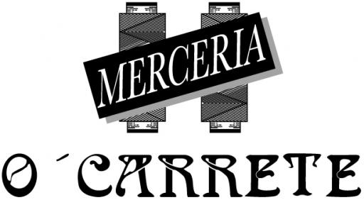 MERCERIA O CARRETE